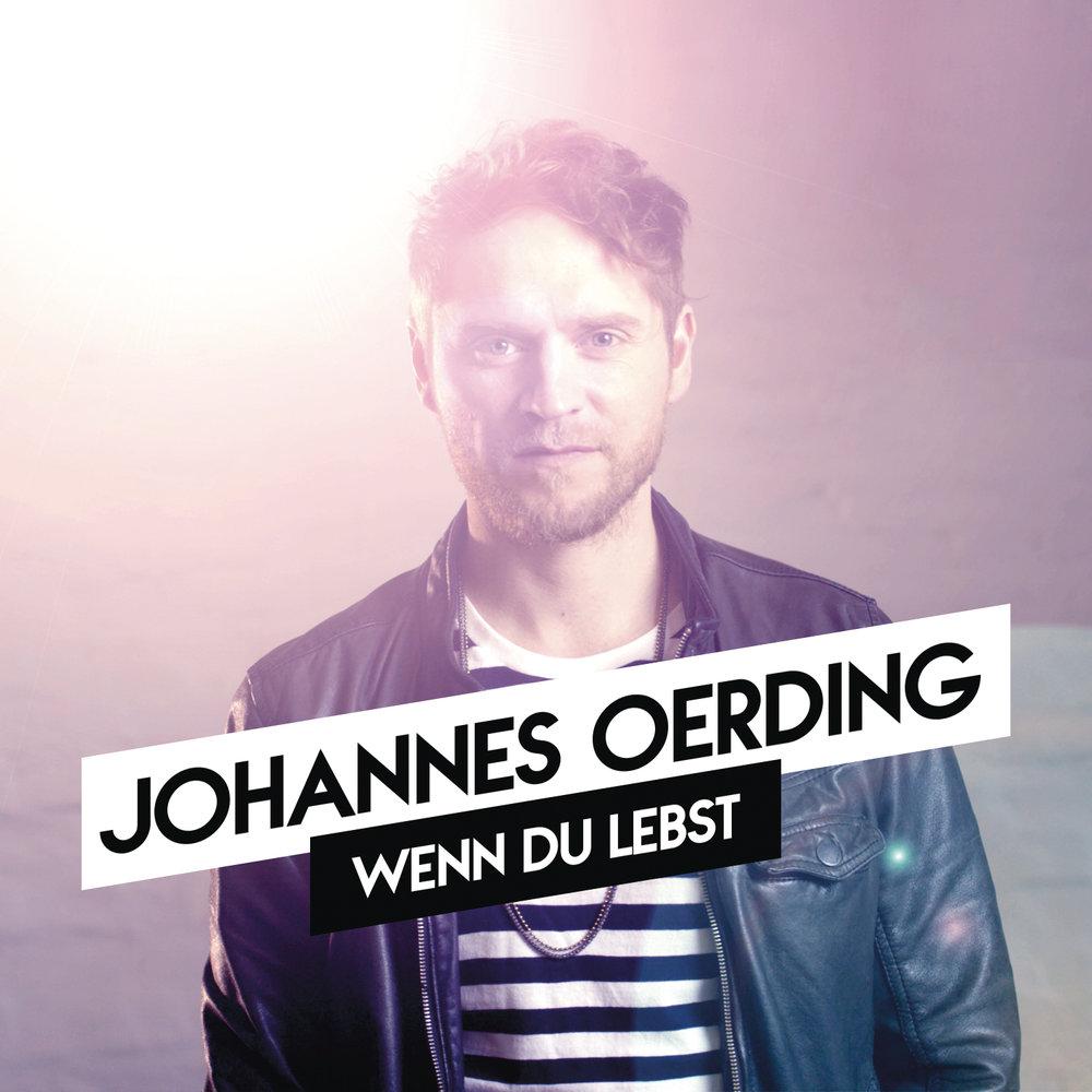 Johannes Oerding - Wenn du lebst Noten für Piano