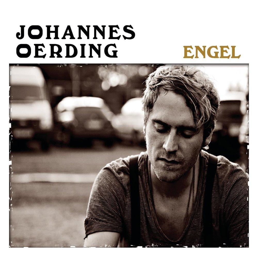 Johannes Oerding - Engel Noten für Piano downloaden für