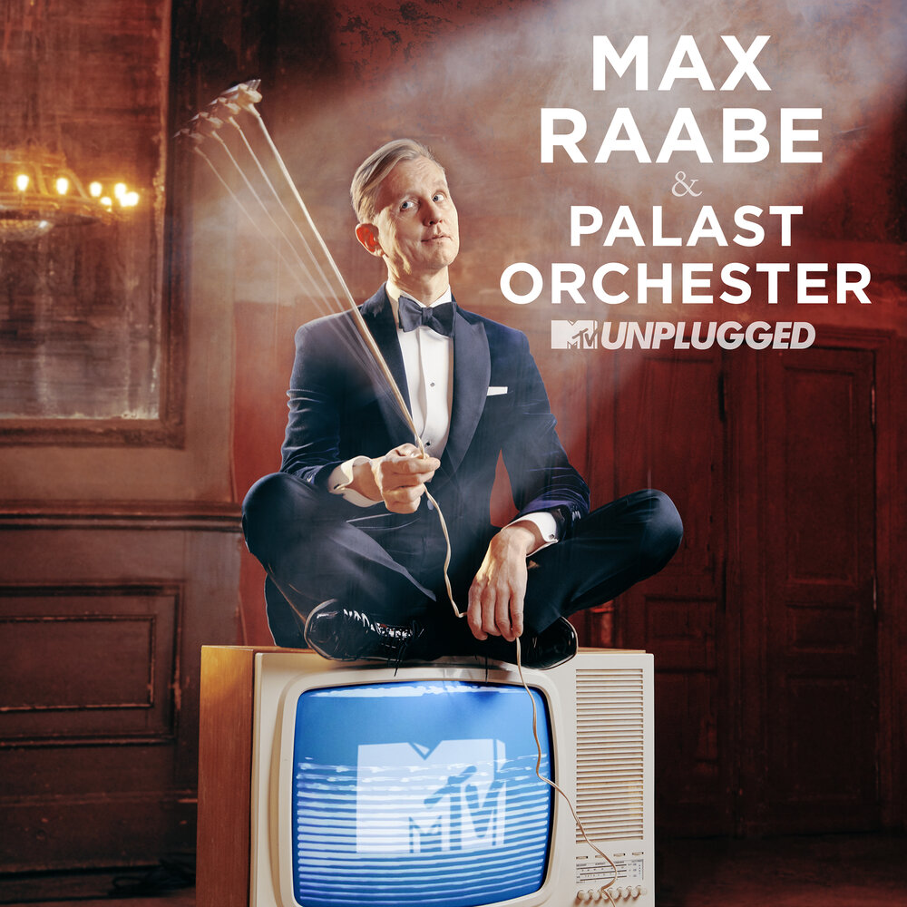 Max Raabe, Palast Orchester, Lea - Guten Tag, liebes Glück