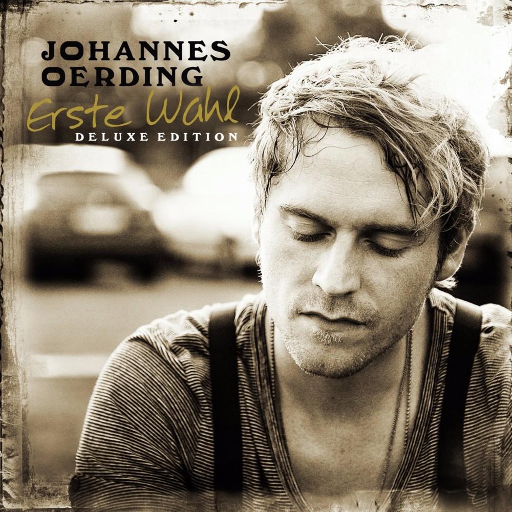 Johannes Oerding, Ina Muller - Ich hab dich nicht mehr zu