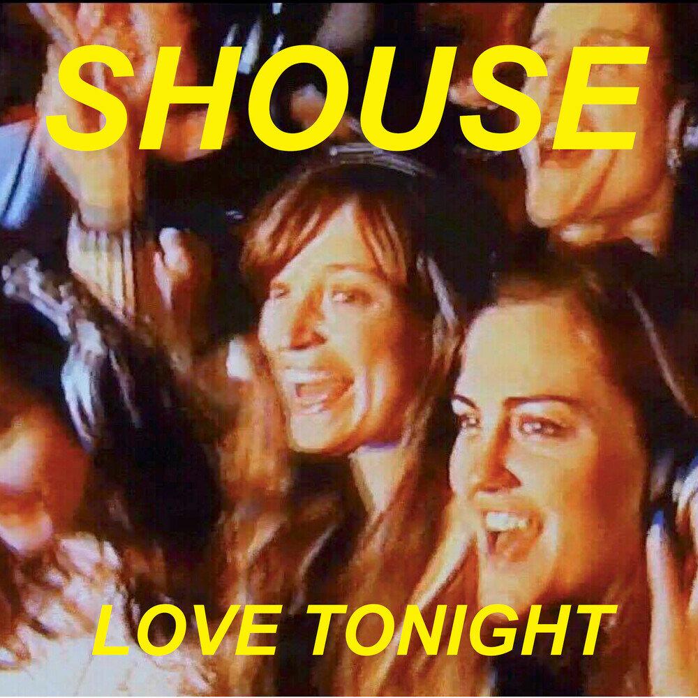 Shouse   Love Tonight Noten für Piano downloaden für Anfänger ...