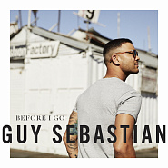 Guy Sebastian - Before I Go Noten für Piano