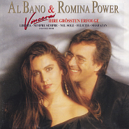 Al Bano & Romina Power - Vincerai Noten für Piano