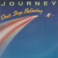 Journey - Don't Stop Believing Noten für Piano