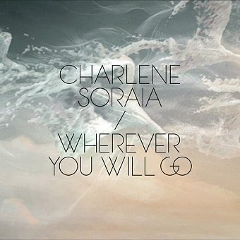 Charlene Soraia - Wherever You Will Go Noten für Piano