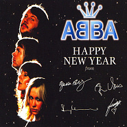 ABBA - Happy new year Noten für Piano