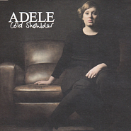 Adele - Cold shoulder Noten für Piano