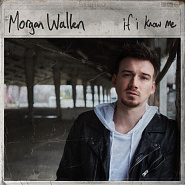 Morgan Wallen - Whiskey Glasses Noten für Piano
