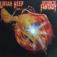Uriah Heep - Return To Fantasy Noten für Piano