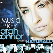Sarah Connor - Music Is The Key Noten für Piano