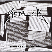 Metallica - Whiskey in the Jar Noten für Piano