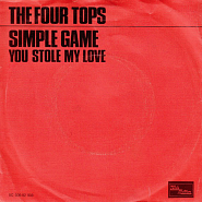 The Four Tops - A Simple Game Noten für Piano