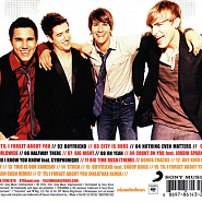 Big Time Rush - Any Kind of Guy Noten für Piano