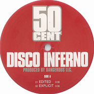 50 Cent - Disco Inferno Noten für Piano