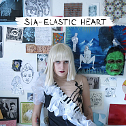 Sia - Elastic Heart Noten für Piano