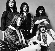 Deep Purple Noten für Piano