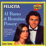 Al Bano & Romina Power - Felicita Noten für Piano