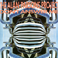 The Alan Parsons Project - Don't Answer Me Noten für Piano