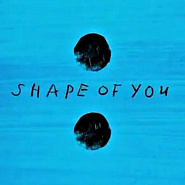 Ed Sheeran - Shape of You Noten für Piano