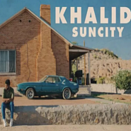 Khalid - Suncity (feat. Empress Of) Noten für Piano