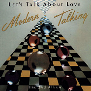 Modern Talking - With A Little Love Noten für Piano