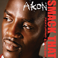 Akon usw. - Smack That Noten für Piano