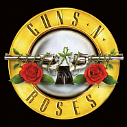 Guns N' Roses - It's So Easy Noten für Piano