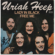 Uriah Heep - Lady In Black Noten für Piano