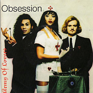 Army Of Lovers - Obsession Noten für Piano