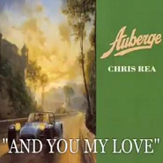 Chris Rea - And You My Love Noten für Piano