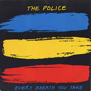The Police usw. - Every Breath You Take Noten für Piano