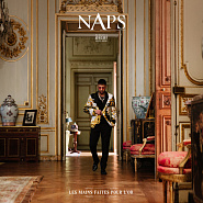 Naps - La kiffance Noten für Piano
