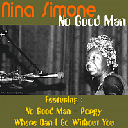 Nina Simone - No Good Man Noten für Piano