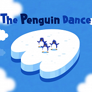 Pinkfong - The Penguin Dance Noten für Piano