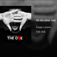Sergey Lazarev - On the other side Noten für Piano