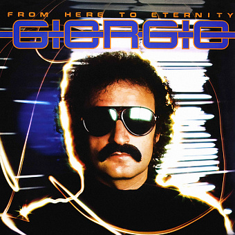 Giorgio Moroder - From Here To Eternity Noten für Piano