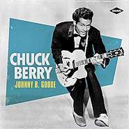 Chuck Berry - Johnny B. Goode Noten für Piano