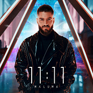 Maluma - 11 PM Noten für Piano