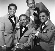 The Four Tops Noten für Piano
