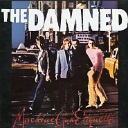 The Damned - Love Song Noten für Piano