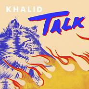 Khalid - Talk Noten für Piano