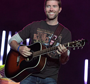 Josh Turner Noten für Piano