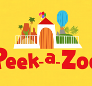 Pinkfong - Peek-a-Zoo Noten für Piano