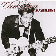 Chuck Berry - Maybellene Noten für Piano