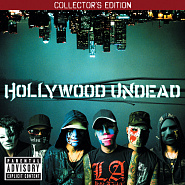 Hollywood Undead - Everywhere I Go Noten für Piano