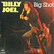 Billy Joel - Big Shot Noten für Piano