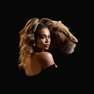 Beyonce - Spirit (From The Lion King) Noten für Piano