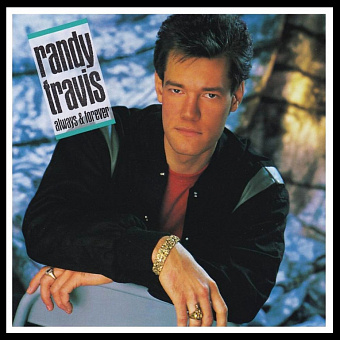 Randy Travis - Forever and Ever, Amen Noten für Piano