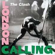 The Clash - London Calling Noten für Piano