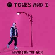Tones and I - Never Seen the Rain Noten für Piano